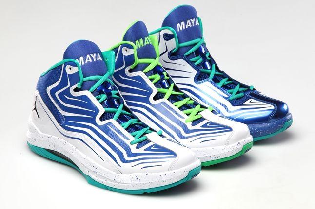 Air Jordan Xx3 Maya Moore Triple Pack 1