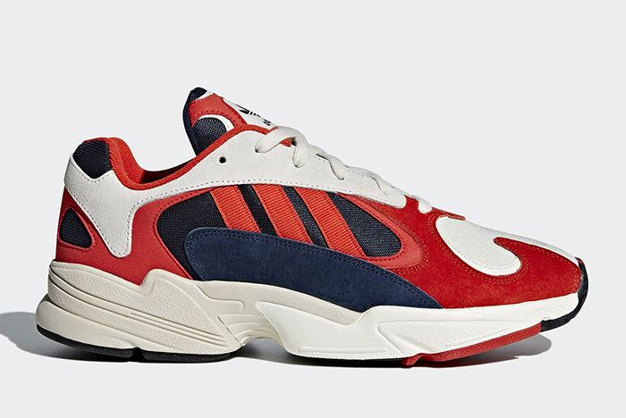 Adidas Yung 1 Release Date June 9