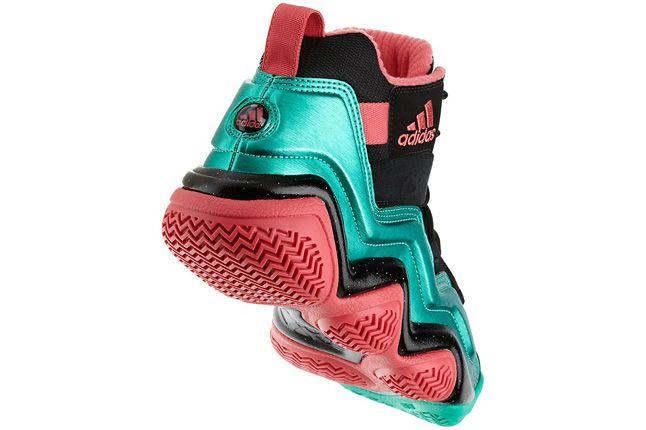 Adidas Top Ten 2000 South Beach Miami Black Lab Pink 03 1
