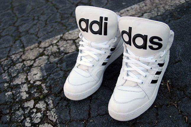 Adidas Jeremy Scott Instinct Hi 03A 1
