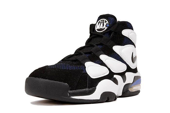 Nike Air Max Uptempo 2 94 Og Duke 3