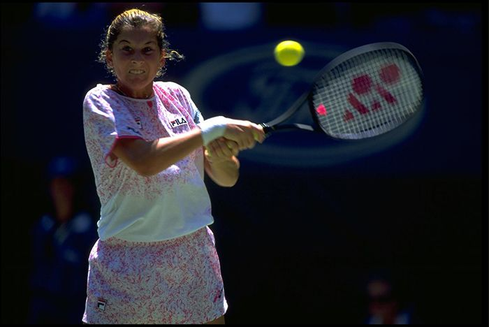 The Best Worst Attire From The Australian Open In The 90S2