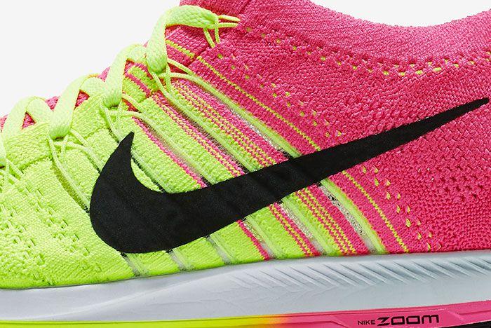 Nike Flyknit Streak 6 7