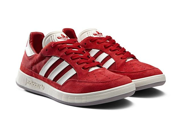Adidas Originals Suisse Pack 3