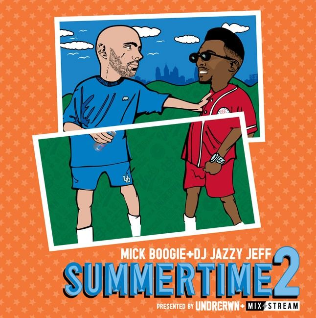 Mick Boogie Jazzy Jeff 1