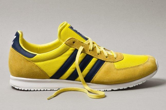 Adidas Adiracer Yellow 03 1