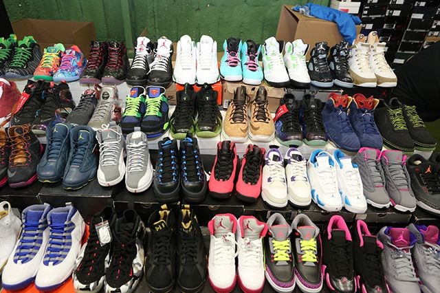 Sneaker Con Nola Recap 5