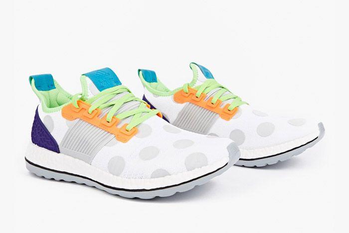 Adidas Boost Kolor 7