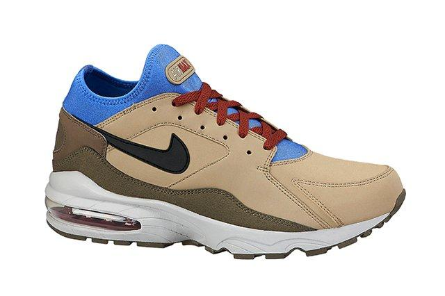 Nike Air Max 93 New Colourways 1