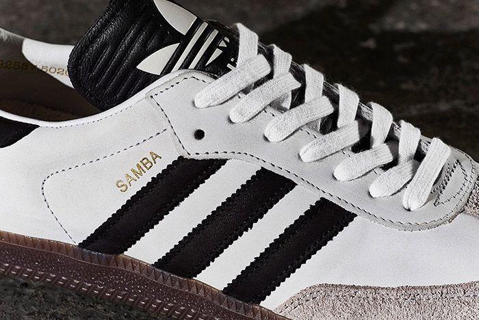 Adidas Samba Made In Germany 5