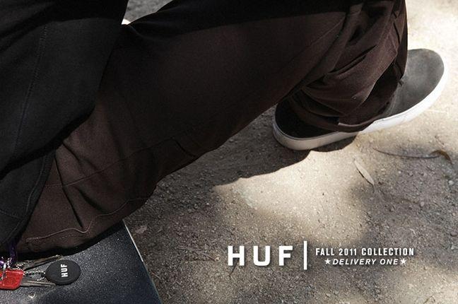 Huf 2011 Lookbook 7 1