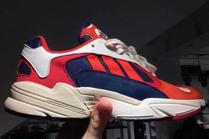 Adidas Yeezy Yung 1 Release Date Sneaker Freaker 1