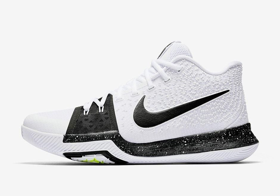 Nike Kyrie 3 Cookies And Cream 1