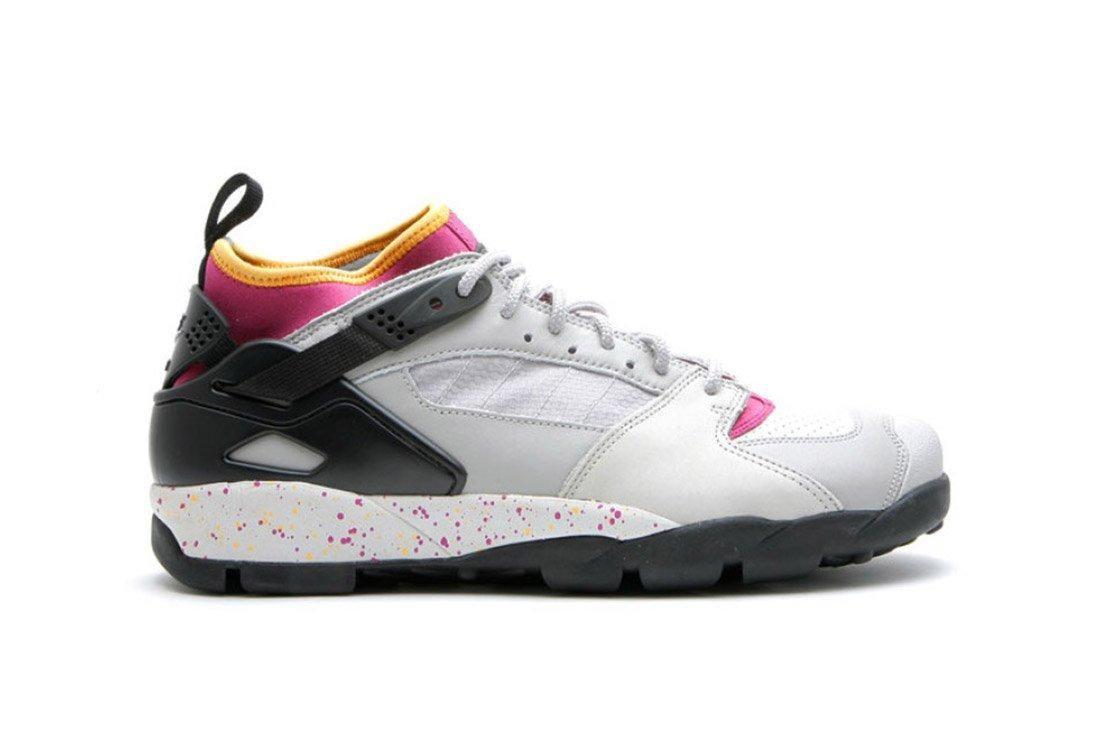 Material Matters Nike Acg Tech Air Revaderchi