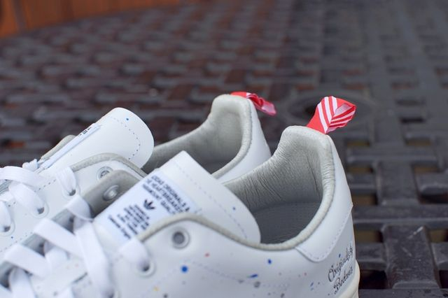 Bedwin And The Heartbreakers Adidas Stan Smith 9