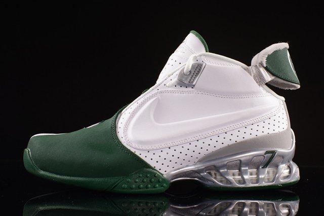 Nike Air Zoom Vick Ii Jets 4
