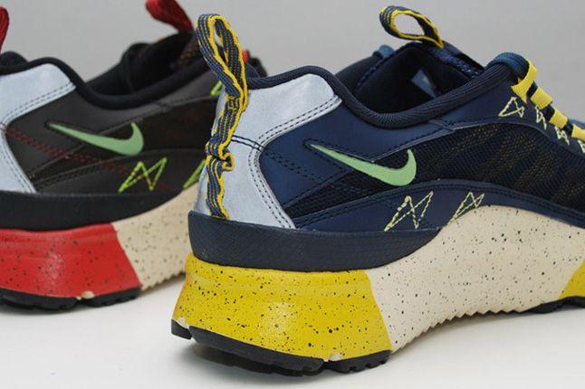 Nike Newmara Pack Heels 1