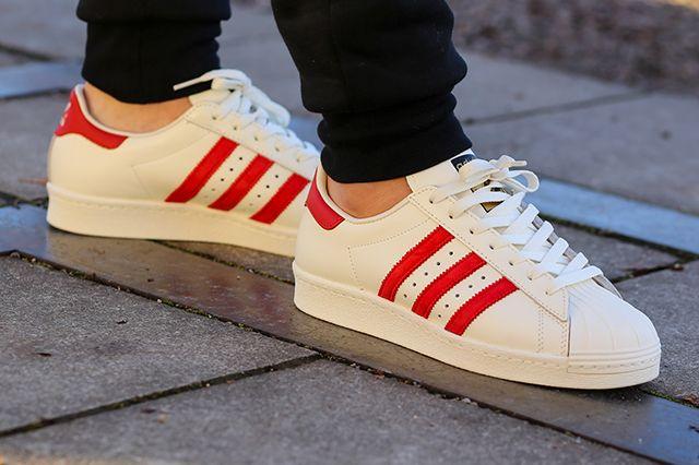 Adidas Superstar 80S Dlx 3