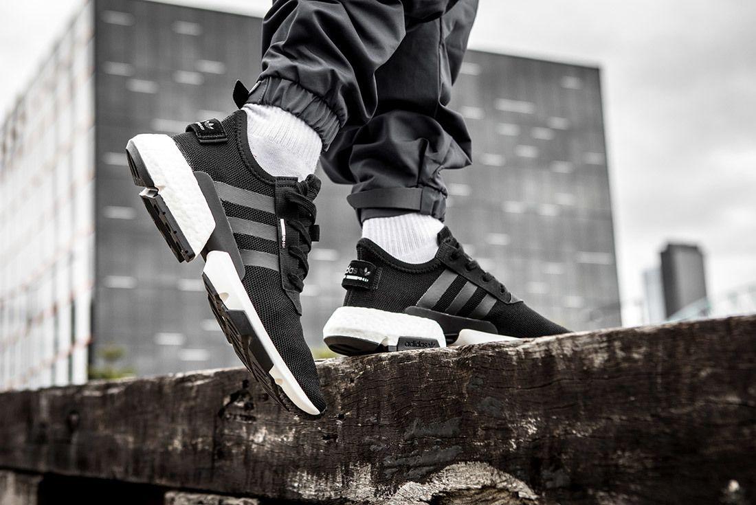 Adidas Pos Stage 1 5