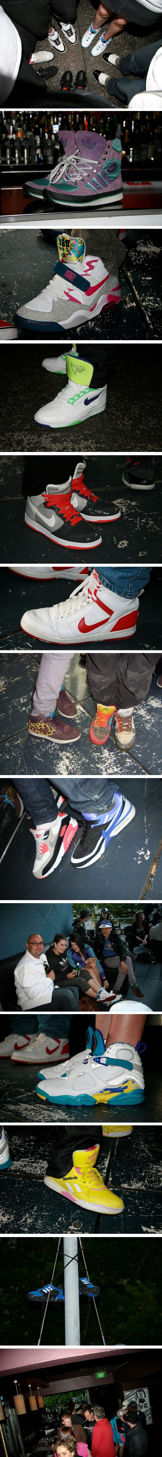 Hobart Sneaker Swap Meet 2