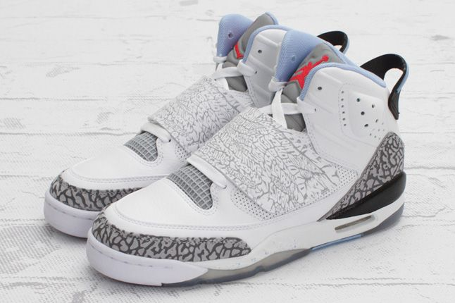 Jordan Son Of Mars Prism Blue Grade School 03 1