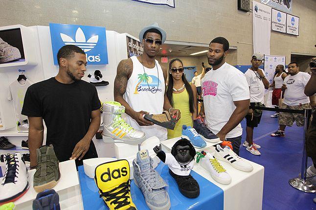 Sneaker Con New York 2012 5 1