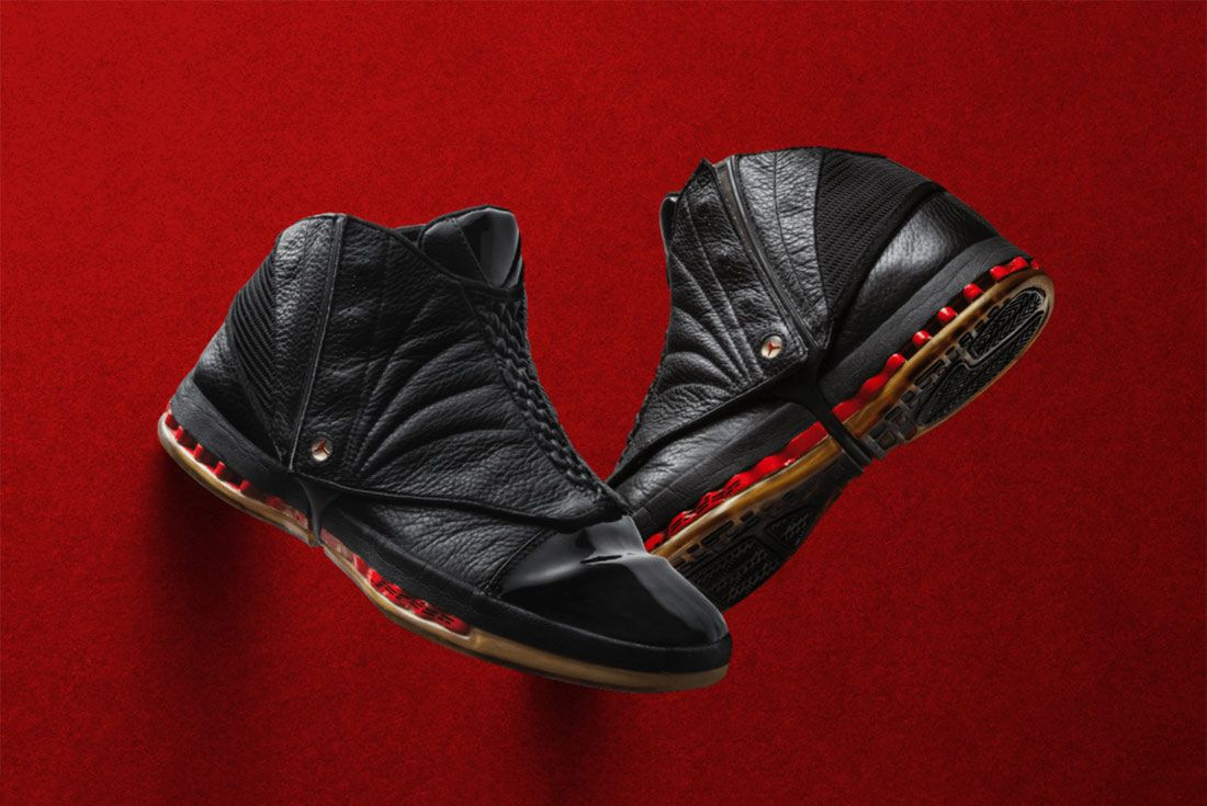 Air Jordan Website 16