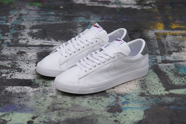 Fragment Nike Court Tennis Classic Bumperoony 4