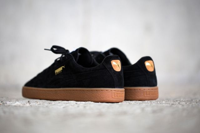Puma Select States Winter Gum Pack 5