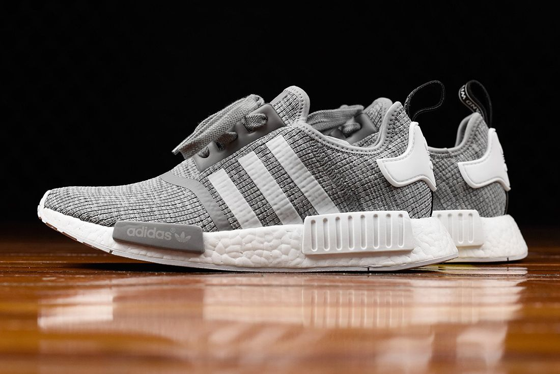 Adidas Nmd R1 Glitch Pack 6