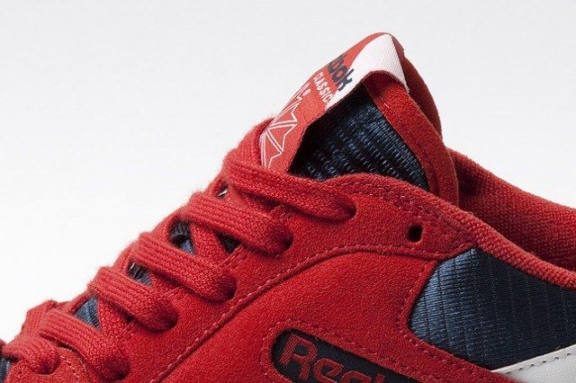 Reebok Gl6000 Red Side Laces 1 640X426