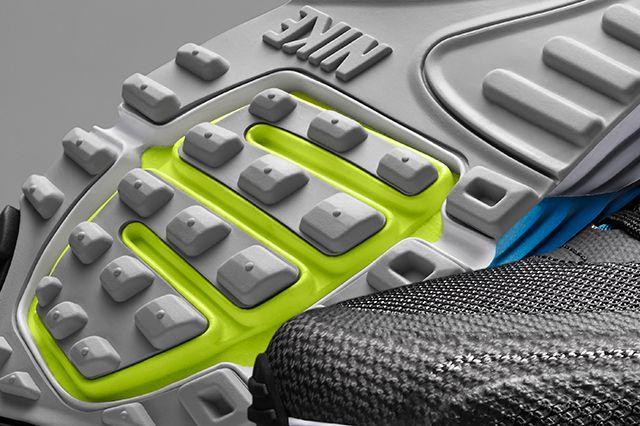 Nike Air Max Lunar 90 6