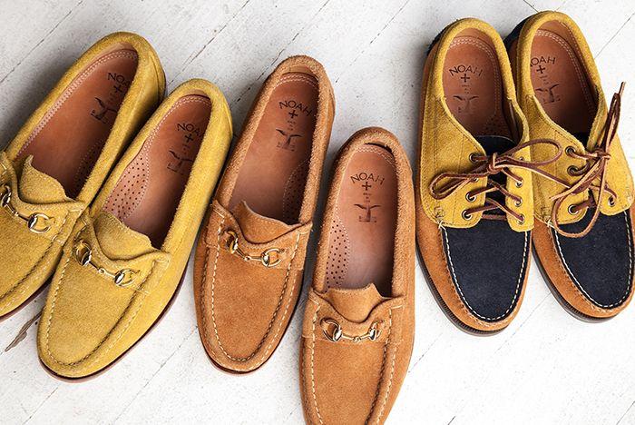 Noah Footwear 1