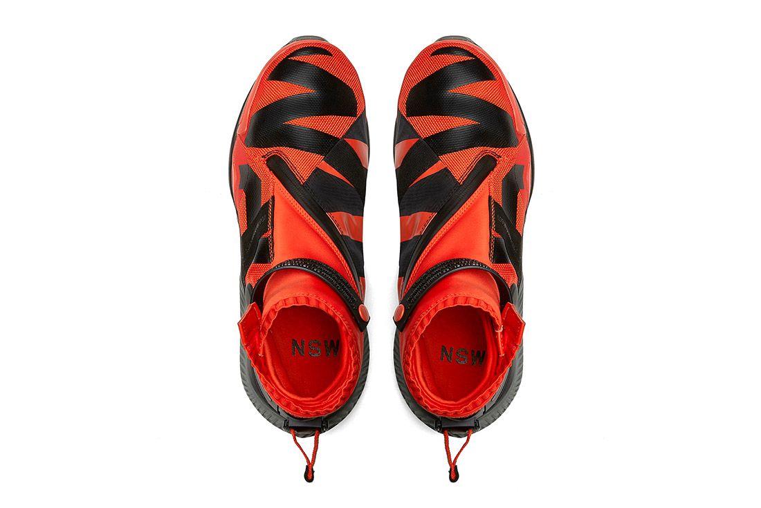 Nike Gyakusou Gaitor Boot 8