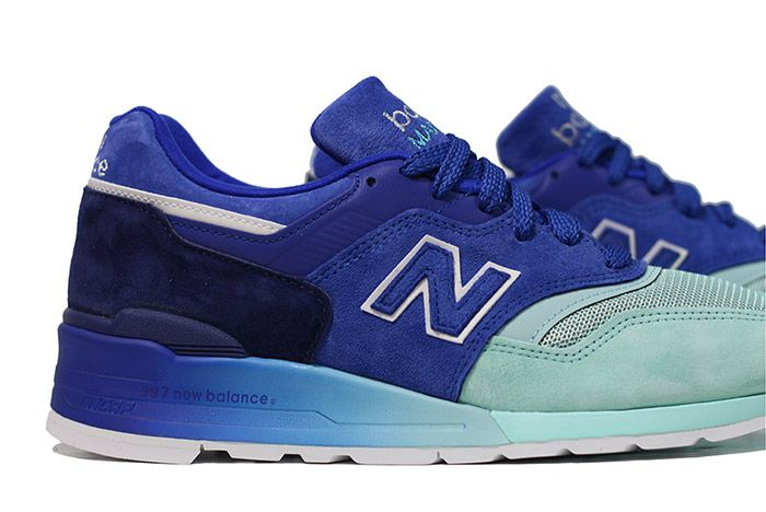 New Balance 997 Home Plate Pack 4
