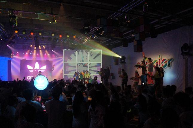 Adicolor Taipei Paint Party 6 1