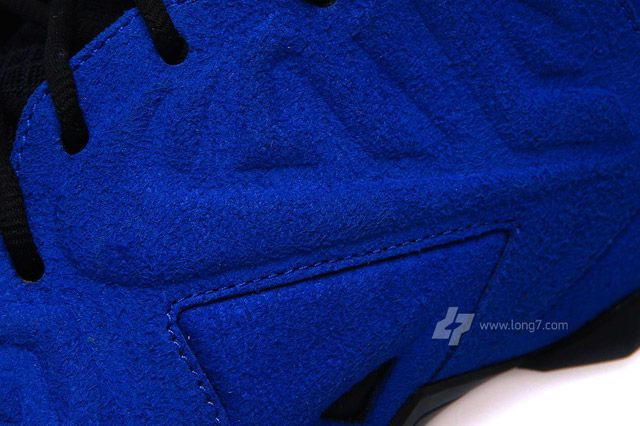 Lbj Ext Suede Closeup