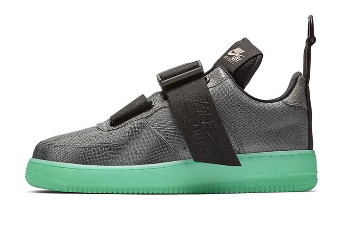 Nike Air Force 1 Low Utility Obj Official 1