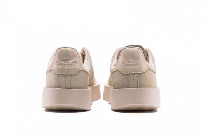 Adidas Stan Smith Linen 3
