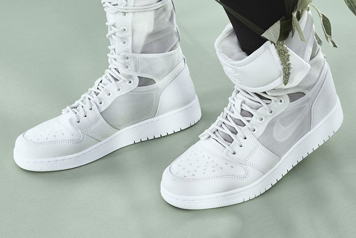 Nike Air Force Womens Reimagined Collection 5