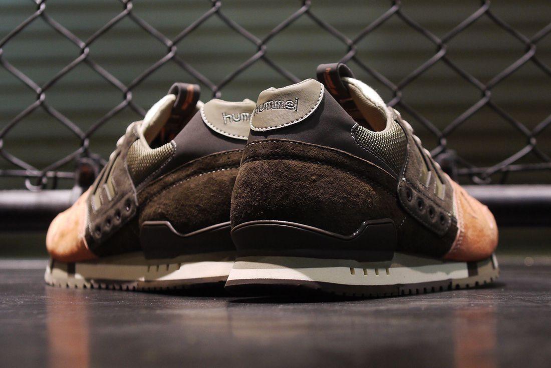 Mita Sneakers X Hummel Hive Marathona Og Smørrebrød11