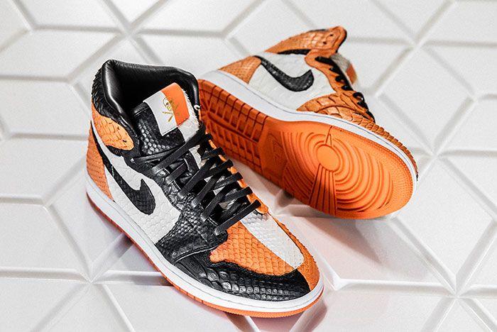 Shoe Surgeon Air Jordan 1 Sbb High Angle 3