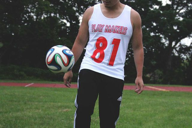 """Renarts """" Playmakers"""" World Cup 2014 Collection 2"""