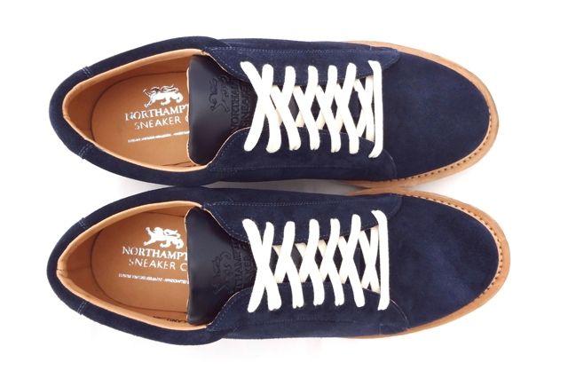 Northampton Sneaker Co Nsc1 10
