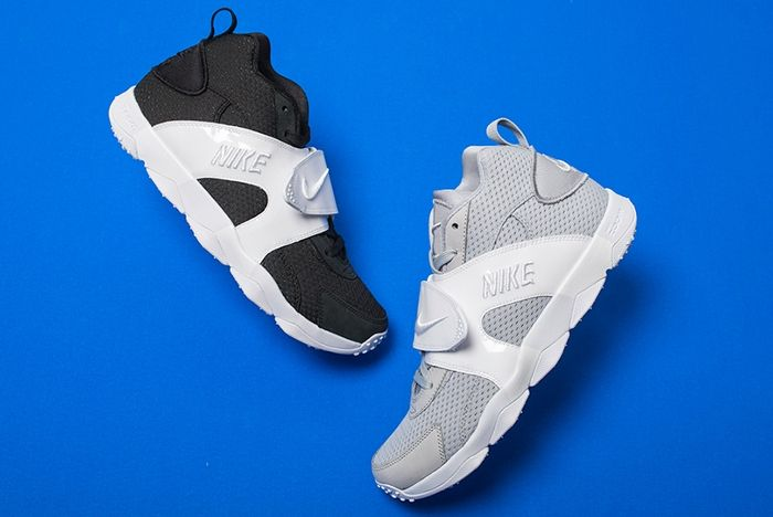 Nike Air Veer April 8
