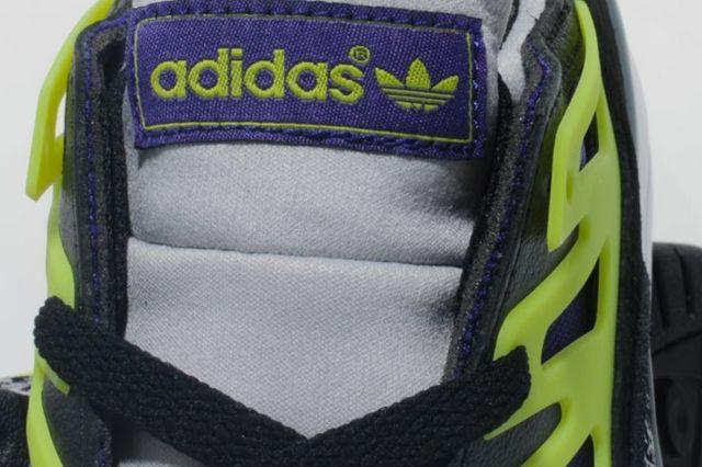 Adidas Originals Size Torsion Allegra Blue Toe 3