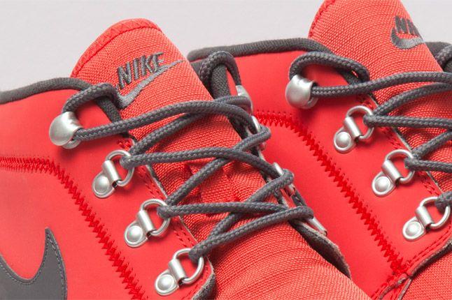 Nike Wardour Max 1 Txt Sunburst Quarter Laces 1