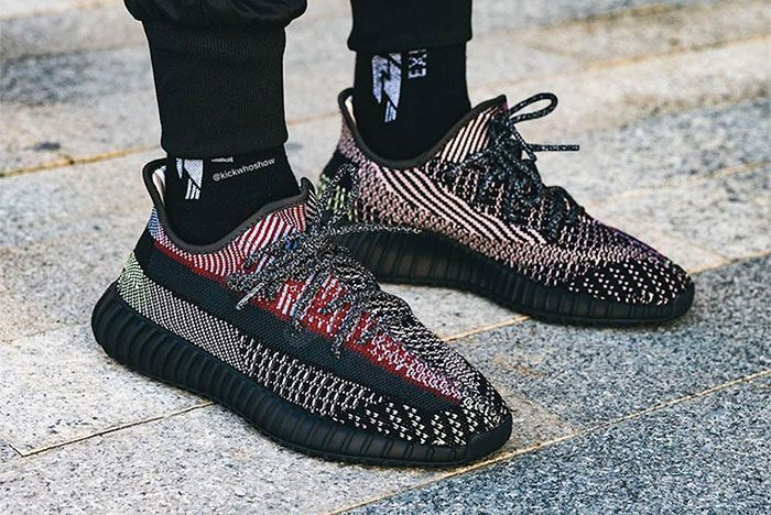 Adidas Yeezy Boost 350 V2 Yecheil Right 4