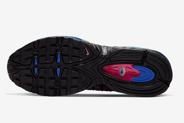 Nike Air Max Tailwind 4 Cd0459 002 Sole