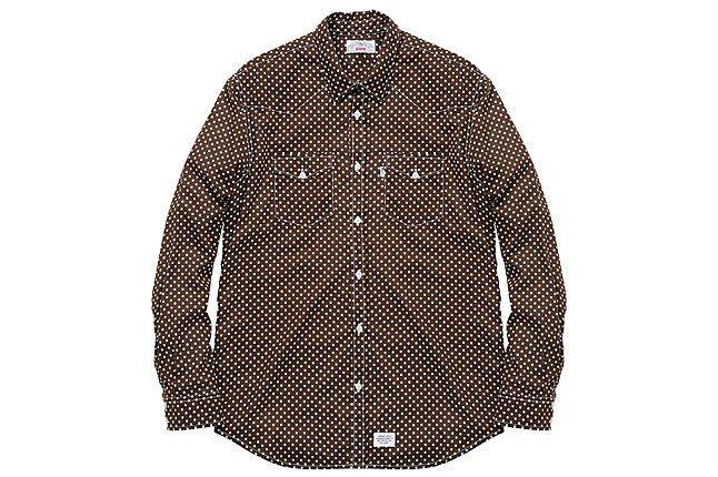 Levi Supreme Polka Dot Shirt 1